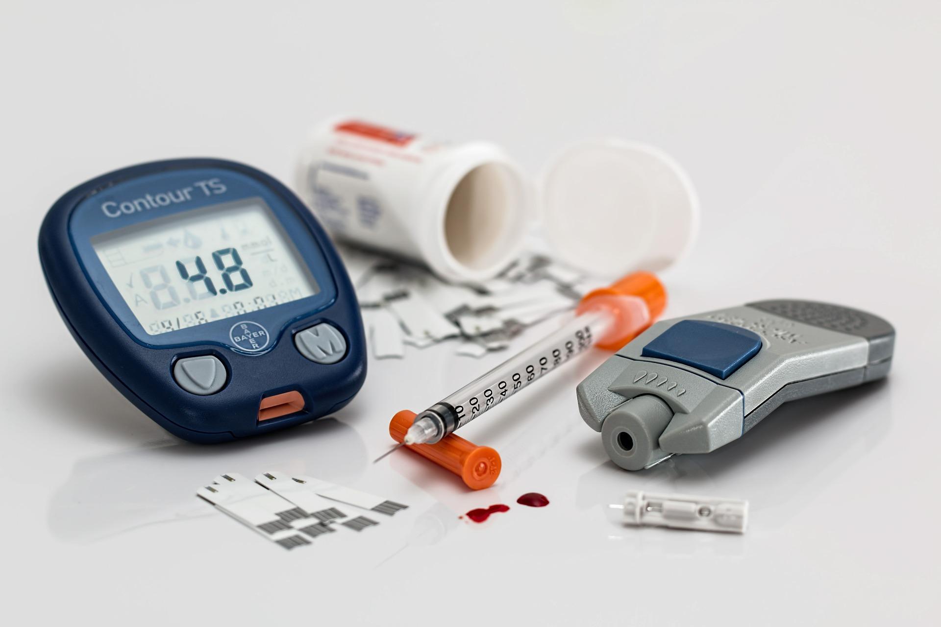 Jak poprawić wrażliwość na insulinę?